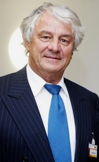 Prof. Dr. Hasso Plattner