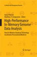 Recent Book: High-Performance In-Memory Genome Analysis