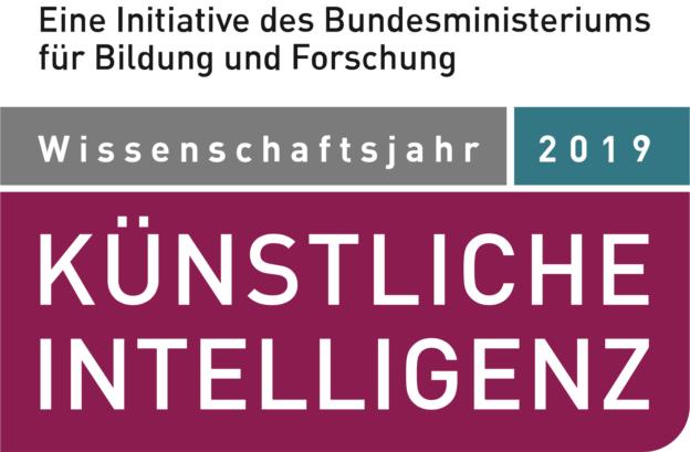 Wissenschaftsjahr 2019 Logo