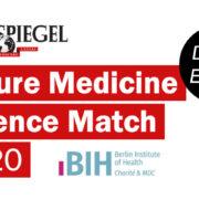 Future Medicine 2020 Logo